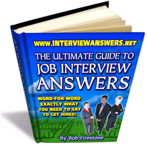 Job Interview Answers Review