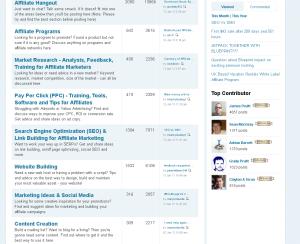 affilorama review - forum