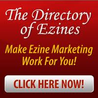 Directory of Ezines Review