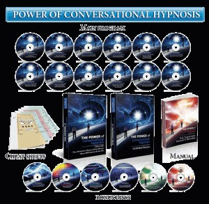 Conversational Hypnosis Review
