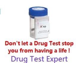 Drug Test Friend Review