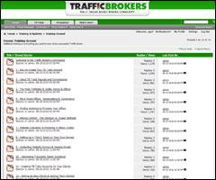 traffic brokers review