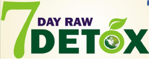 7-Day-Raw-Detox