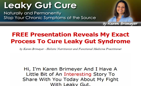 Leaky Gut Cure Review