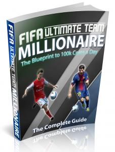 Fifa Ultimate Team Millionaire