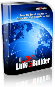 LOKI Link Builder