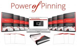 power of pinning