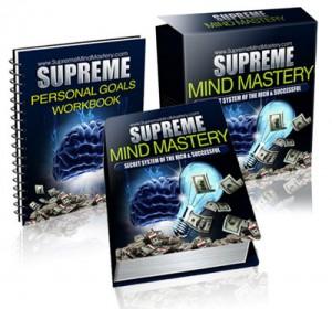Supreme Mind Mastery
