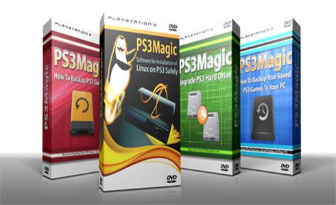 PS3 Magic Review