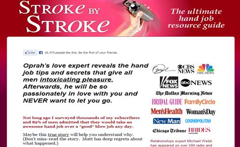 Stroke By Stroke Review